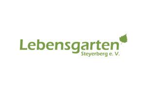Lebensgarten-Logo